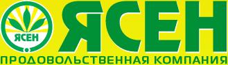 Логотип Ясен
