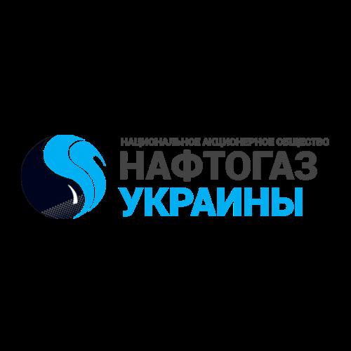 Логотип НафтоГаз Украины
