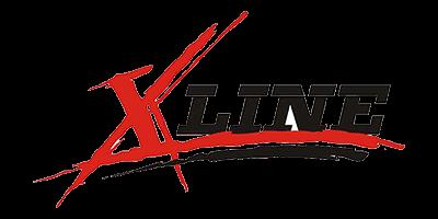 Логотип X-line Sport